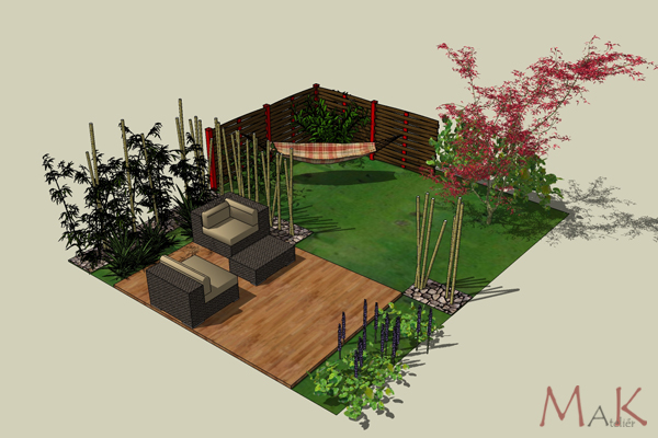 Záhradka v radovom domčeku - Obrázok č. 51