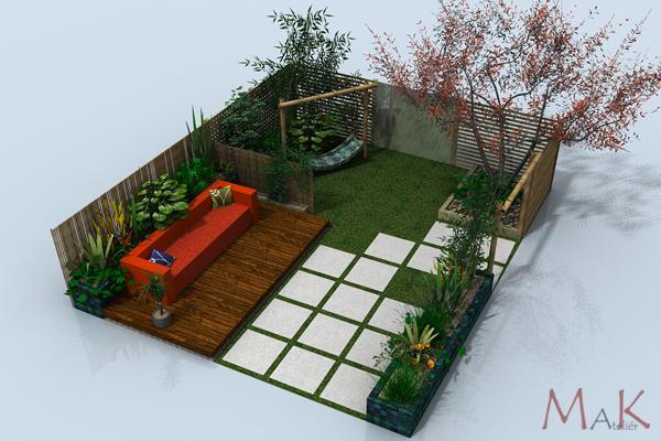 Záhradka v radovom domčeku - Obrázok č. 61