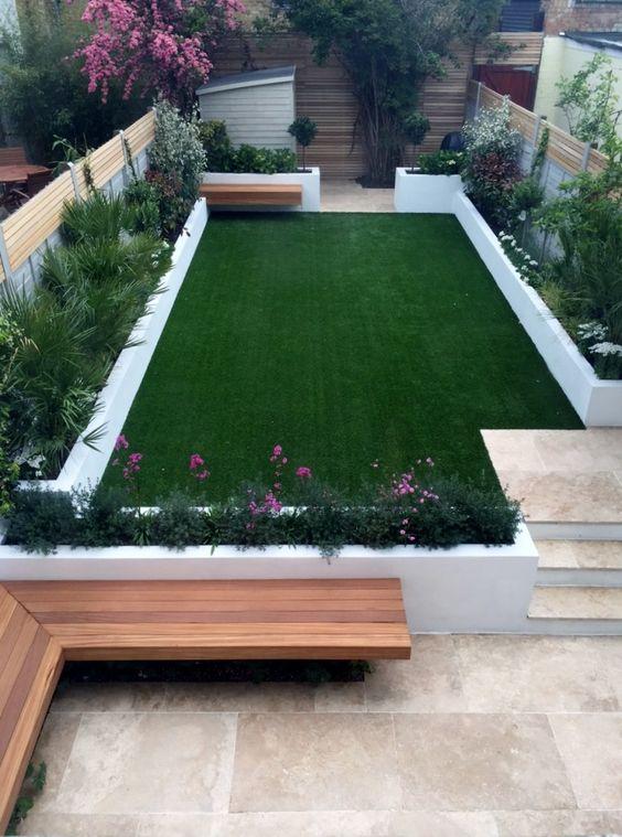 Záhradka v radovom domčeku - Obrázok č. 97