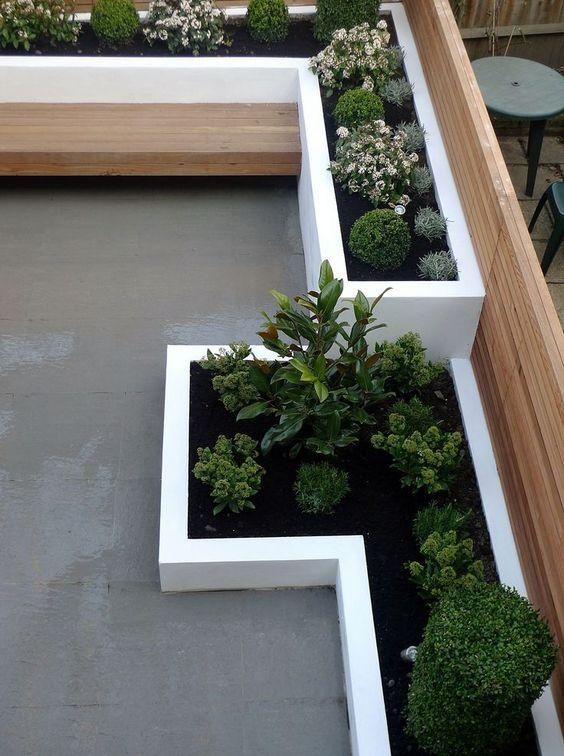 Záhradka v radovom domčeku - Obrázok č. 49