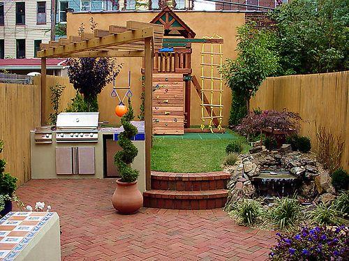 Záhradka v radovom domčeku - Obrázok č. 1