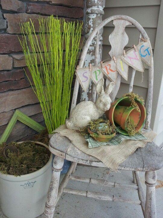 Jarné stoličky inšpirácie - Obrázok č. 4