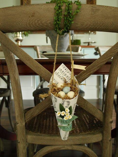 Jarné stoličky inšpirácie - Obrázok č. 5