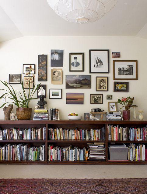 Knižnica alebo domček pre knižky - Obrázok č. 41