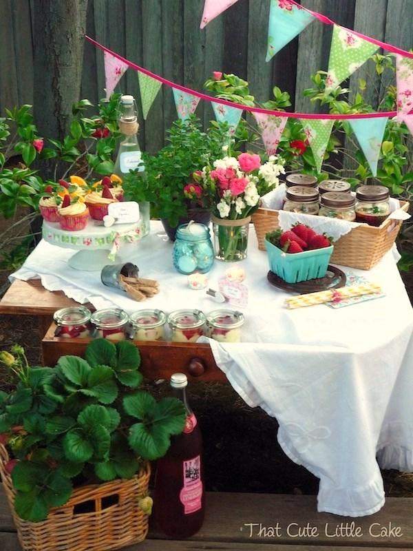 Garden party - Obrázok č. 83