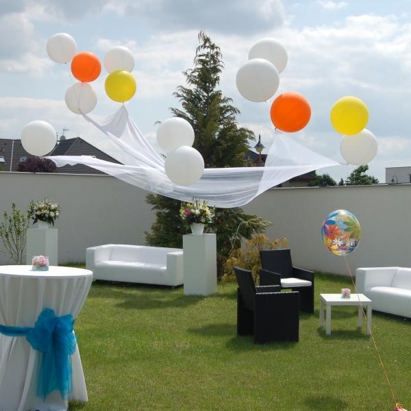 Garden party - Obrázok č. 84