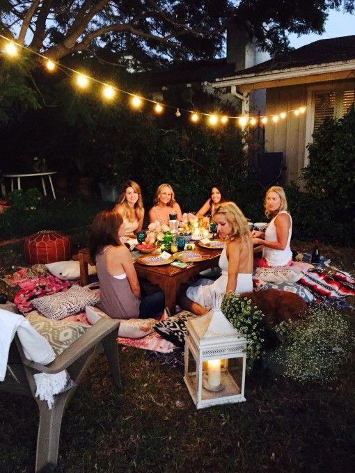 Garden party - Obrázok č. 29