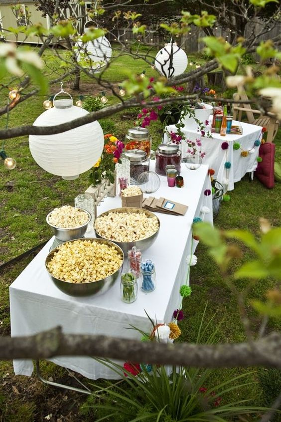 Garden party - Obrázok č. 15