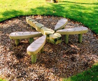 Záhradná lavička - Obrázok č. 15