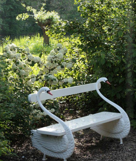 Záhradná lavička - Obrázok č. 16
