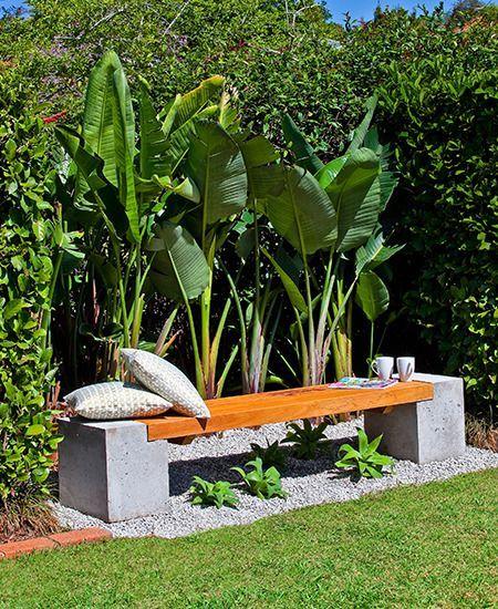 Záhradná lavička - Obrázok č. 17