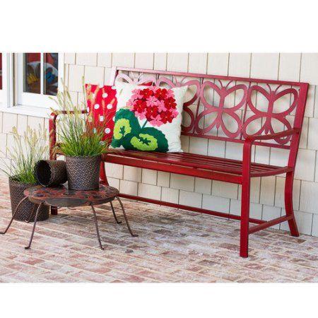 Záhradná lavička - Obrázok č. 21