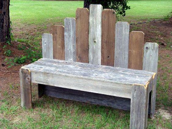 Záhradná lavička - Obrázok č. 30