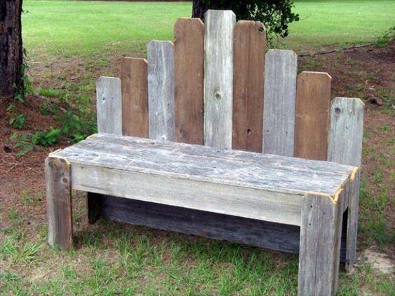 Záhradná lavička - Obrázok č. 32
