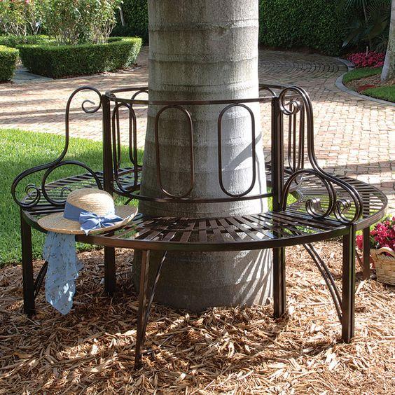 Záhradná lavička - Obrázok č. 37
