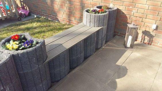 Záhradná lavička - Obrázok č. 40