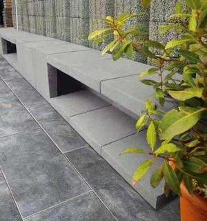Záhradná lavička - Obrázok č. 41