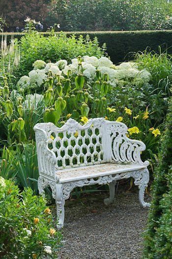 Záhradná lavička - Obrázok č. 42