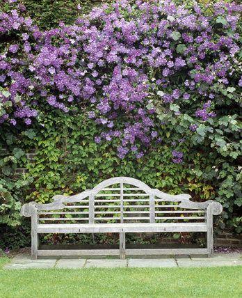 Záhradná lavička - Obrázok č. 44