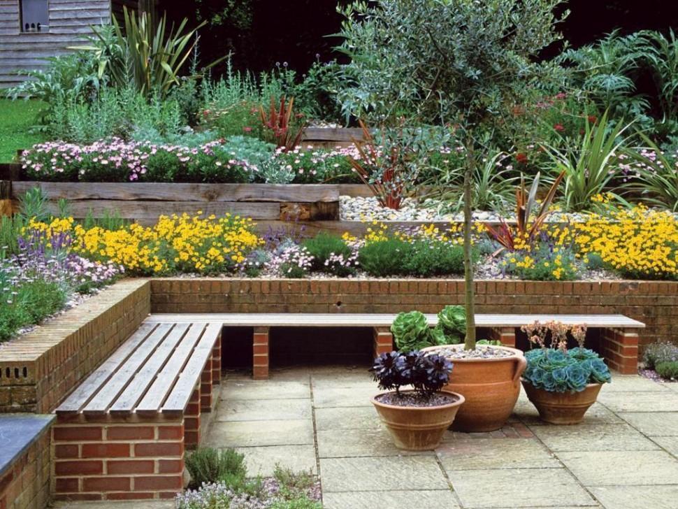 Záhradná lavička - Obrázok č. 46