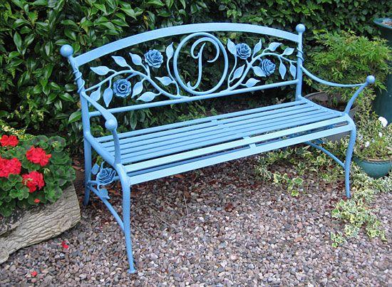 Záhradná lavička - Obrázok č. 12