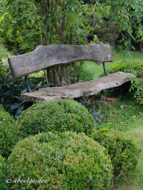 Záhradná lavička - Obrázok č. 50