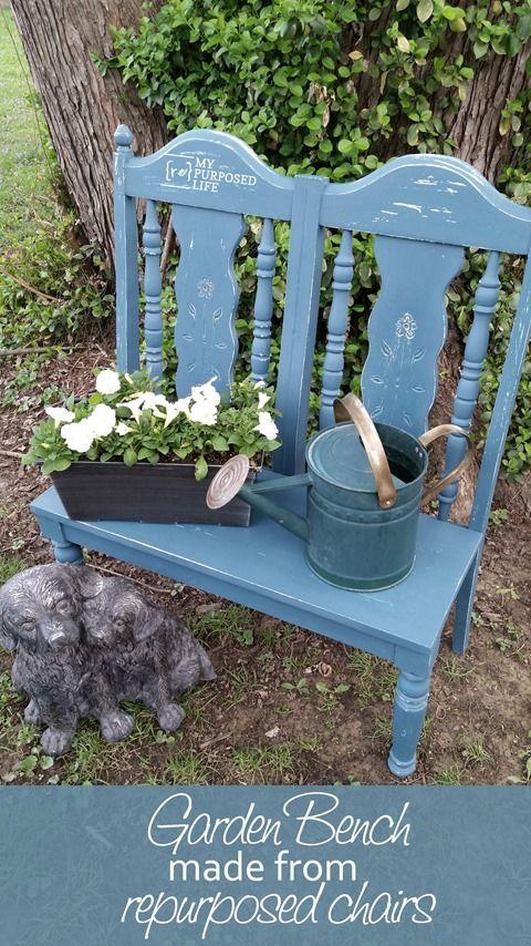 Záhradná lavička - Obrázok č. 51
