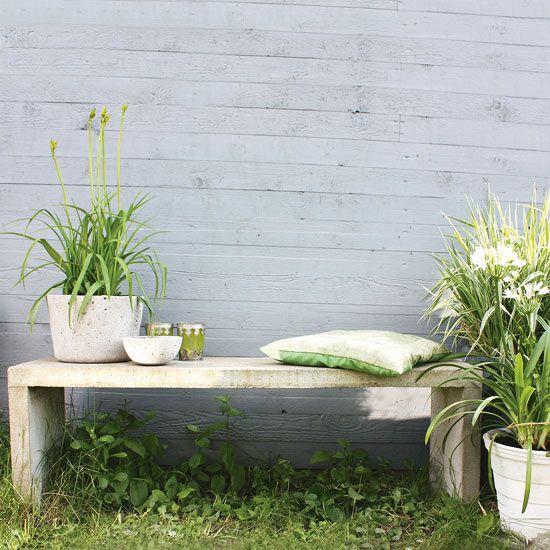 Záhradná lavička - Obrázok č. 58