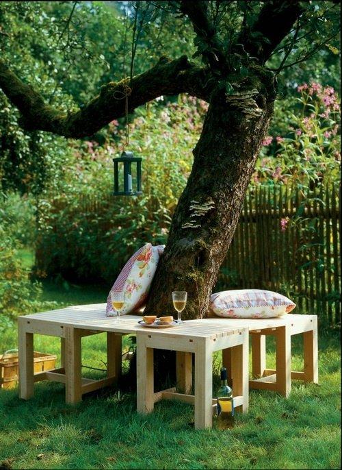 Záhradná lavička - Obrázok č. 9