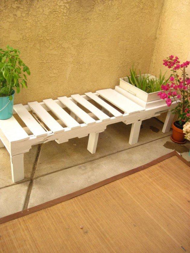 Záhradná lavička - Obrázok č. 63