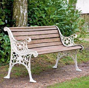Záhradná lavička - Obrázok č. 65