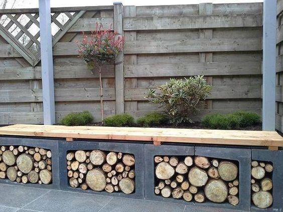 Záhradná lavička - Obrázok č. 1