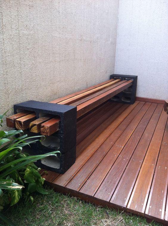 Záhradná lavička - Obrázok č. 75