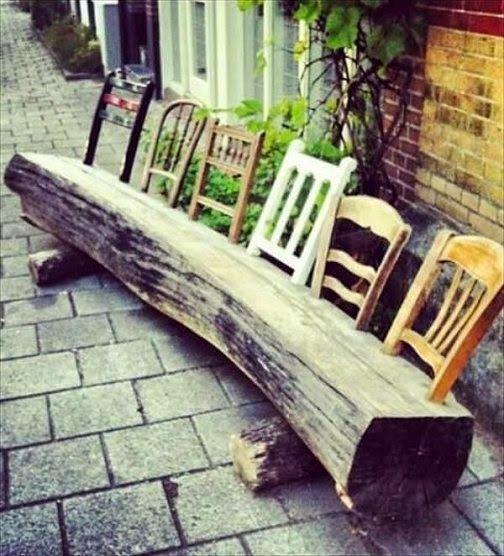 Záhradná lavička - Obrázok č. 78