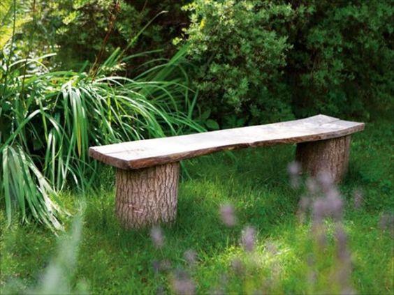 Záhradná lavička - Obrázok č. 79