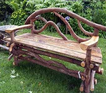 Záhradná lavička - Obrázok č. 80