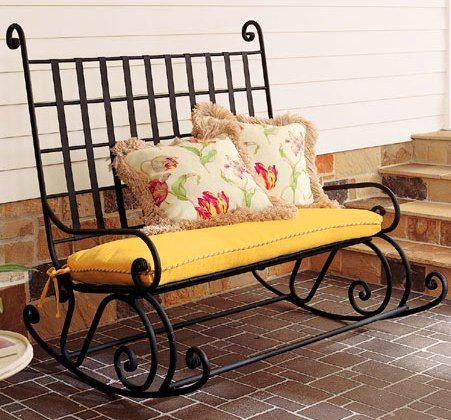 Záhradná lavička - Obrázok č. 84