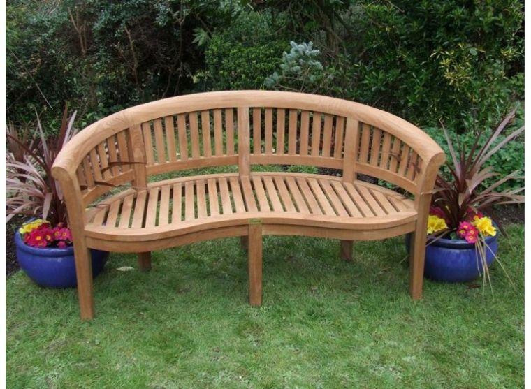 Záhradná lavička - Obrázok č. 88