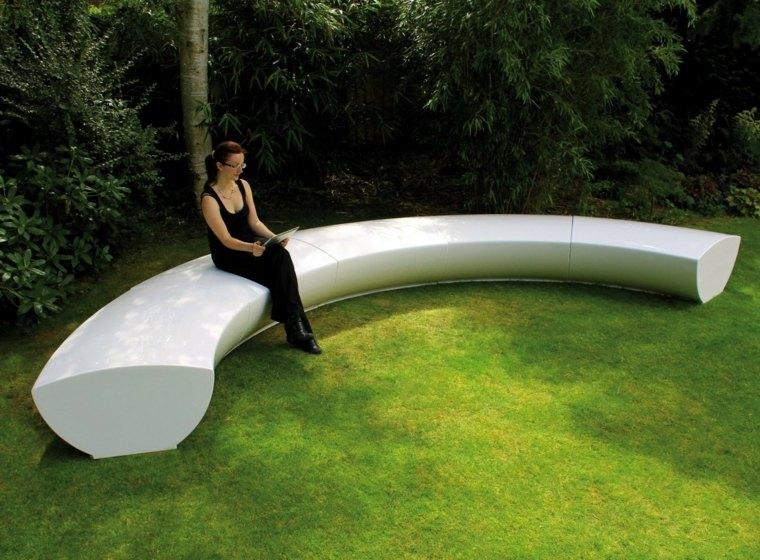 Záhradná lavička - Obrázok č. 89