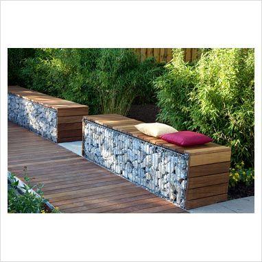 Záhradná lavička - Obrázok č. 92