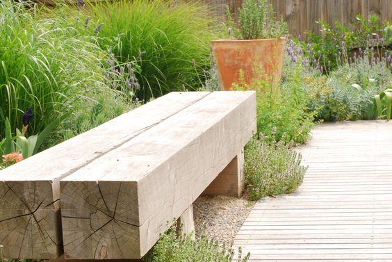 Záhradná lavička - Obrázok č. 98