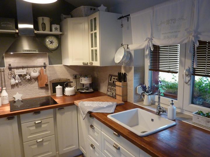 """""""Kuchyňa"""" plánovací album - cednik bud takto separe na haciku pri umyvadle..."""