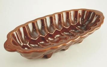 keramicka forma na vianocku Fortel 10 eur