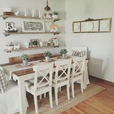 pod kuchynsky stol a stolicky pojde koberec