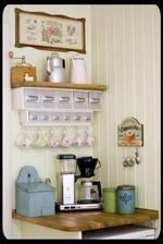 konevka a mlyncek na kavu