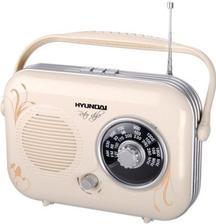radion na linku HYUNDAI PR 100B Retro 17eur