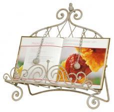 stojan na kucharsku knihu Stojan na knihu Antik thinthinal 35eur pojde vedla sporaka