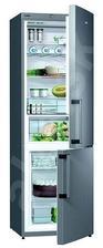 Ak nebude retro chladnicka Gorenje, tak kupime jednu z tychto dvoch a budem robit zmenu jej dizajnu chladnicka  GORENJE RK 6192 EX cena 360eur