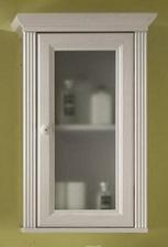 skrinka vedla zrkadla Sconto zavesna skrinka Jasmin 56eur