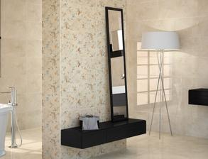 obklad do sprchoveho kutu TAMOE KAFEL BIANCO 9,8 x 19,8 cena 16,9eur Merkury